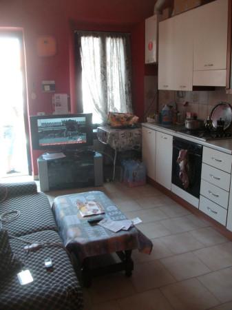 Bilocale Marnate Via Roma 7