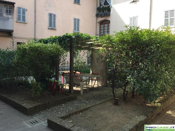 Bilocale Saronno Via Caduti Della Liberazione 5