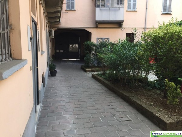 Bilocale Saronno Via Caduti Della Liberazione 6