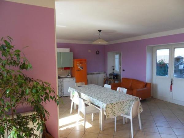 Soluzione Indipendente in vendita a Gaglianico, 6 locali, prezzo € 99.000 | Cambio Casa.it
