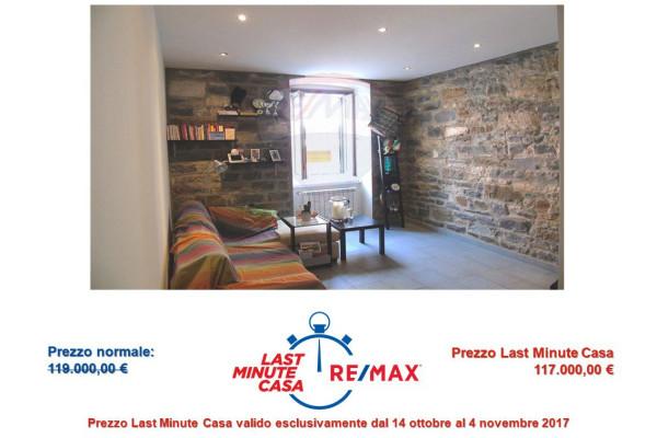 Appartamento in vendita a Trieste, 3 locali, prezzo € 109.000 | Cambio Casa.it