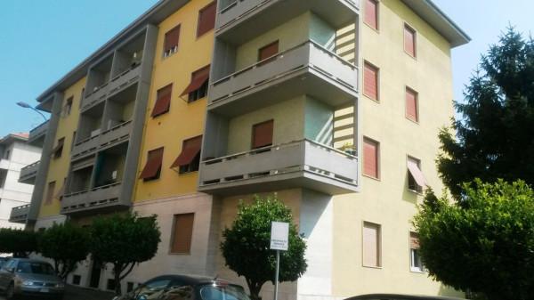 Appartamento in vendita a Busto Arsizio, 3 locali, prezzo € 78.000 | Cambio Casa.it