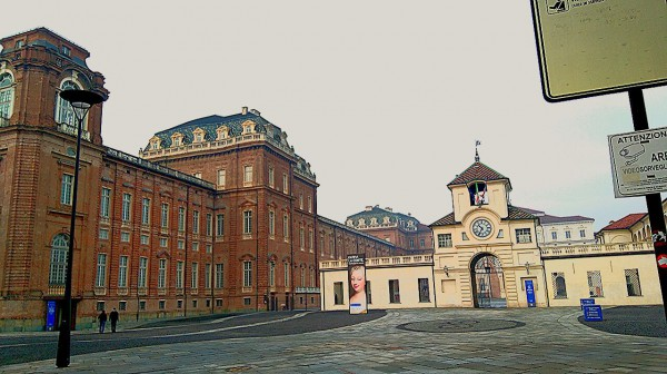 Appartamento in vendita a Venaria Reale, 2 locali, prezzo € 119.000 | Cambio Casa.it