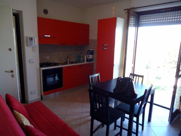 Appartamento in affitto a Alba, 2 locali, prezzo € 400 | Cambio Casa.it