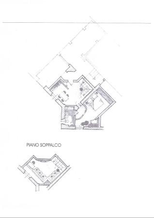 Bilocale Milano Via Francesco Melzi D'eril 11