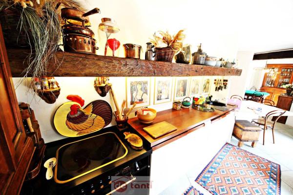 Appartamento in vendita a Madesimo, 4 locali, prezzo € 480.000   CambioCasa.it