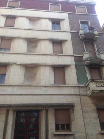Appartamento in Affitto a Asti Centro: 4 locali, 120 mq