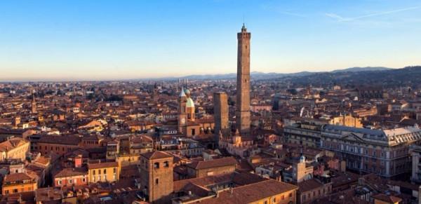 Bilocale Bologna Via Guglielmo Oberdan 1