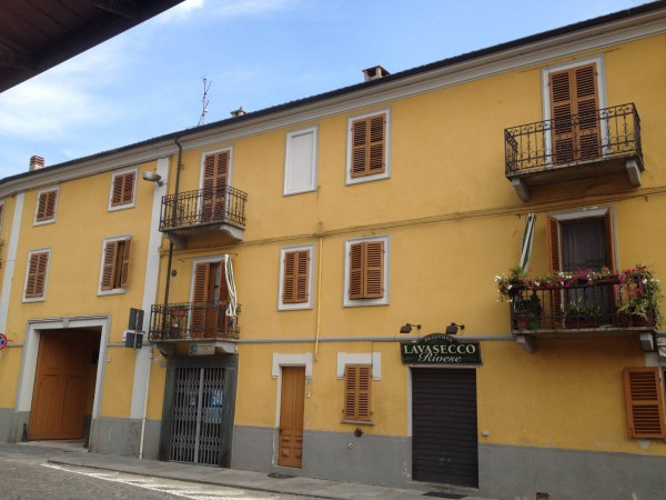 Appartamento in affitto a Riva Presso Chieri, 3 locali, prezzo € 400 | Cambio Casa.it