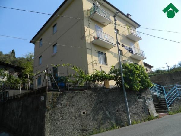 Bilocale Genova Via Rio Maggiore 1