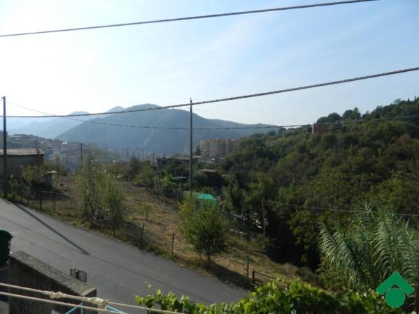 Bilocale Genova Via Rio Maggiore 2