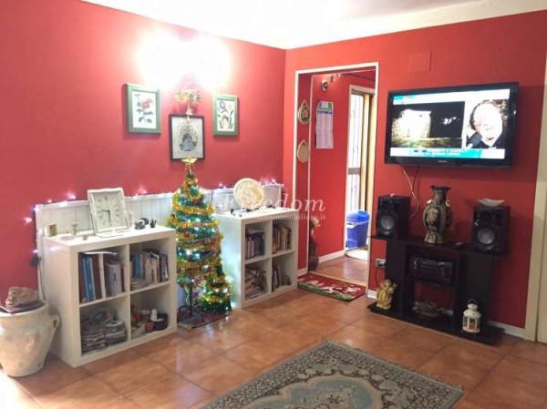 Appartamento in Vendita a Catania Centro: 2 locali, 61 mq