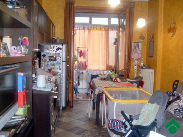Bilocale Rivoli Via Brenta, 1 4