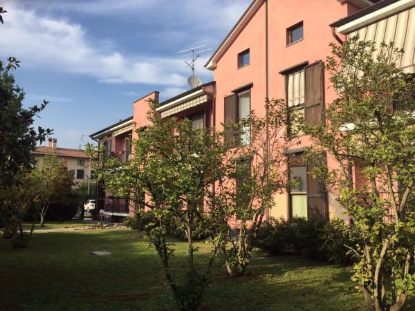 Appartamento in vendita a Codogno, 3 locali, prezzo € 140.000 | Cambio Casa.it