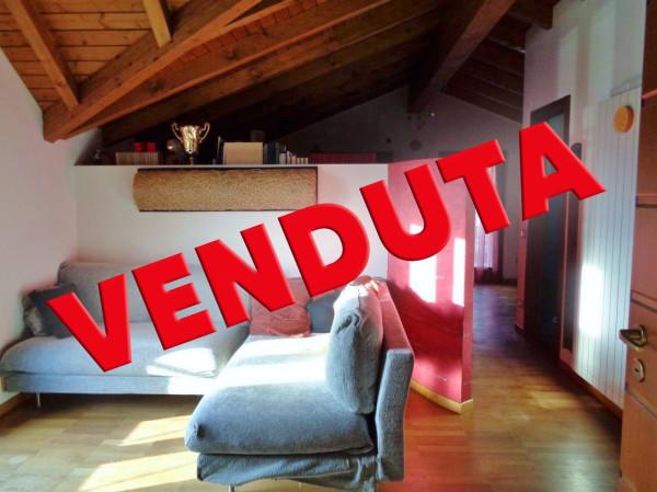 Appartamento in vendita a Casale Litta, 1 locali, prezzo € 110.000 | Cambio Casa.it