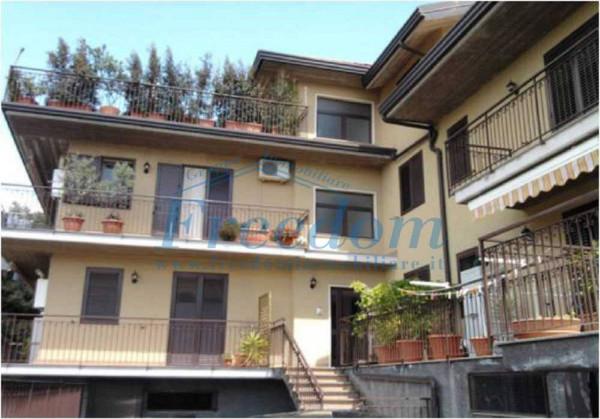 Appartamento in Vendita a Pedara Centro: 3 locali, 83 mq