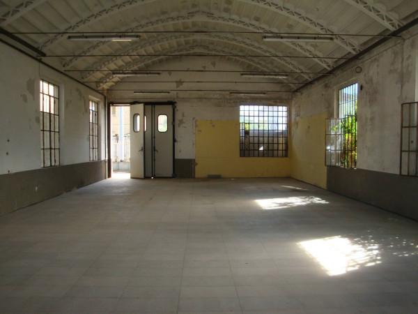 Capannone in vendita a Gorgonzola, 1 locali, prezzo € 125.000 | Cambio Casa.it
