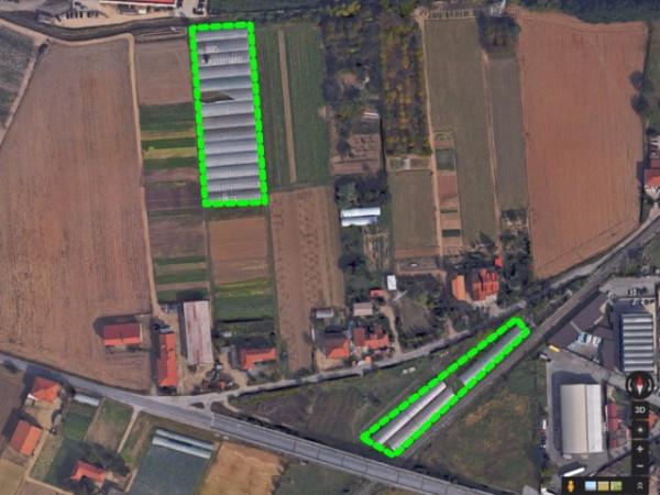 Terreno Agricolo in vendita a Nichelino, 9999 locali, prezzo € 64.000 | Cambio Casa.it
