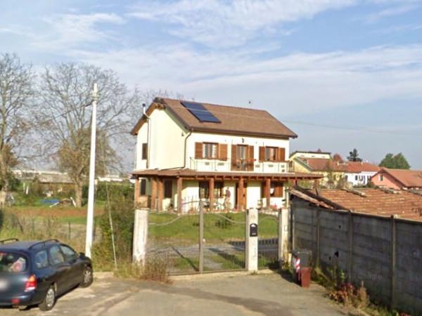 Villa in vendita a Nichelino, 4 locali, prezzo € 225.000 | Cambio Casa.it