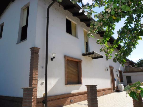 Rustico / Casale in vendita a Nizza Monferrato, 3 locali, prezzo € 130.000 | CambioCasa.it