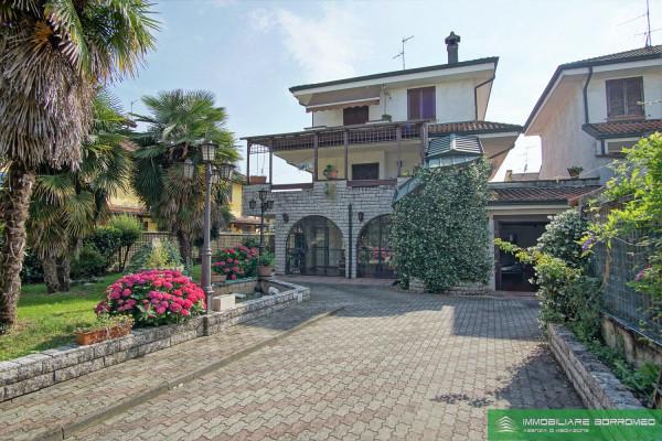 Villa a Schiera in vendita a Cervignano d'Adda, 4 locali, prezzo € 370.000 | Cambio Casa.it