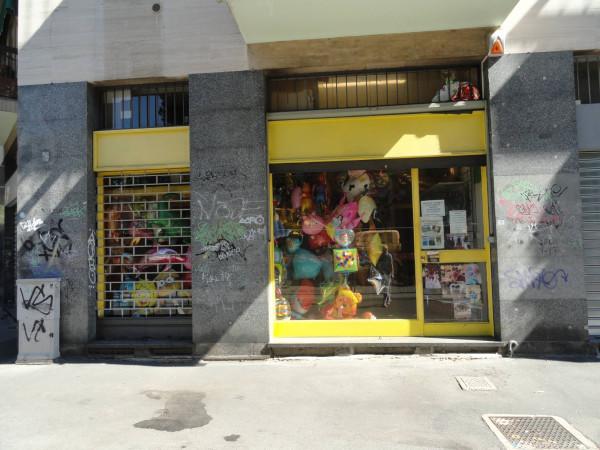Negozio / Locale in vendita a Milano, 1 locali, zona Zona: 13 . Baggio, Forze Armate, Quinto Romano, Bisceglie, Valsesia, prezzo € 61.000 | Cambio Casa.it