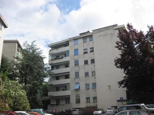Bilocale Trieste Via Valentino Pittoni 1