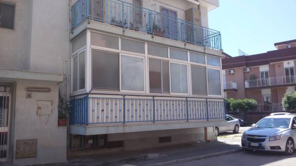 Bilocale Taranto Via Antonio Canova 1