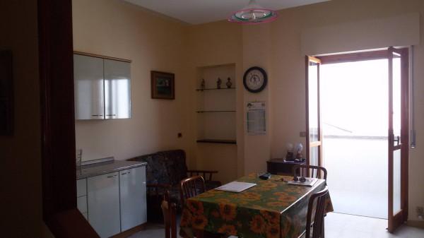 Bilocale Taranto Via Antonio Canova 2