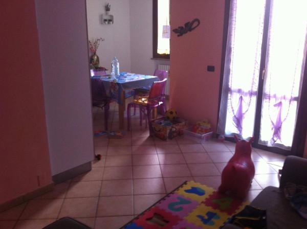 Appartamento in affitto a Campagnola Emilia, 3 locali, prezzo € 440 | Cambio Casa.it