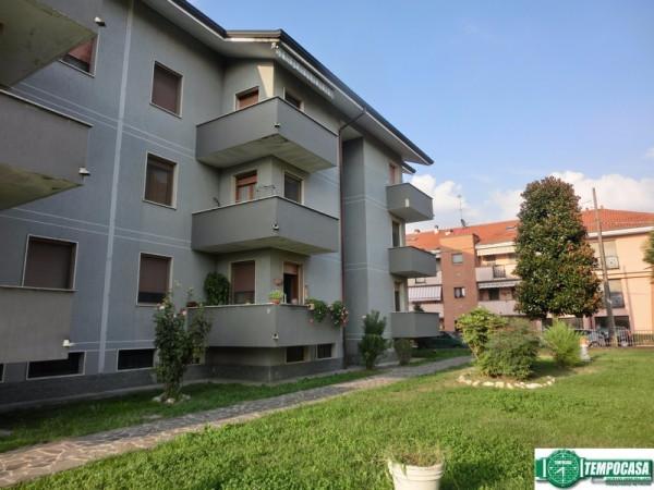 Appartamento in vendita a Mulazzano, 3 locali, prezzo € 115.000 | Cambio Casa.it