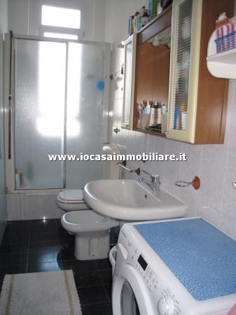 Bilocale Milano Via Polesine 12