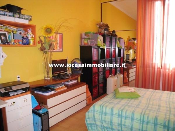 Bilocale Milano Via Polesine 6