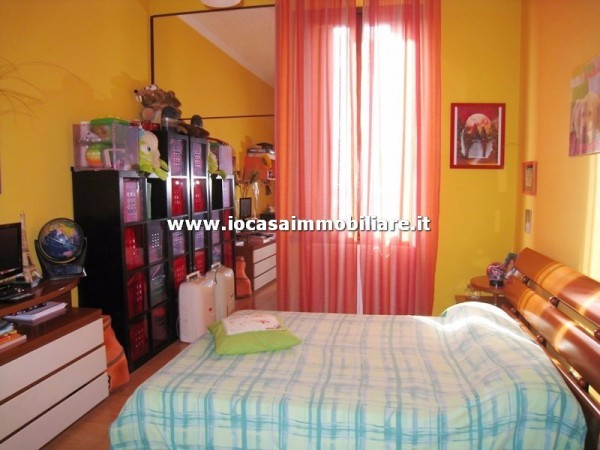 Bilocale Milano Via Polesine 7