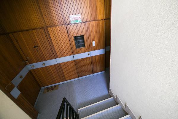 Bilocale Milano Via Ferrante Aporti, 54 1
