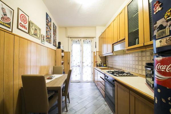 Bilocale Milano Via Ferrante Aporti, 54 5