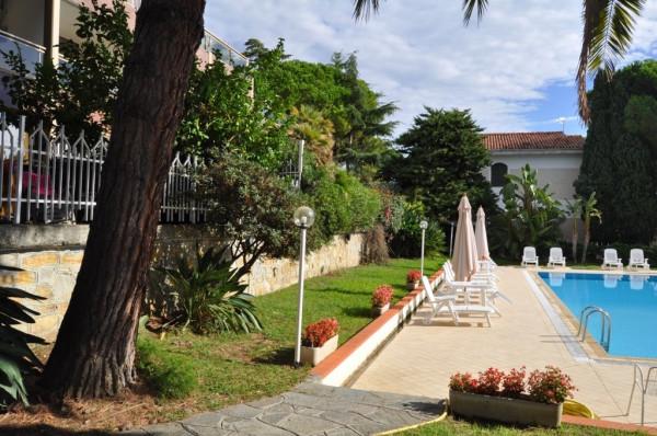 Bilocale Sanremo Via Padre Semeria 6