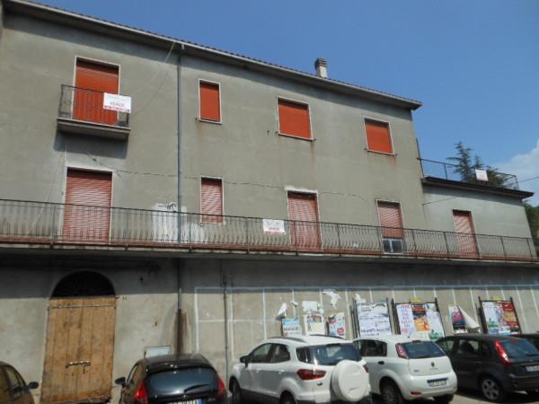 Appartamento in vendita a Vairano Patenora, 5 locali, prezzo € 95.000 | Cambio Casa.it
