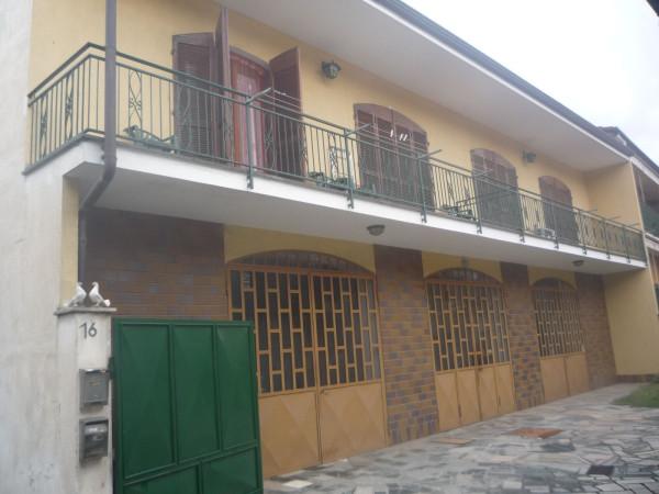 Appartamento in affitto a Caluso, 3 locali, prezzo € 350 | Cambio Casa.it