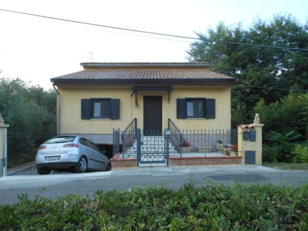 Soluzione Indipendente in vendita a Roccaromana, 6 locali, prezzo € 135.000 | Cambio Casa.it