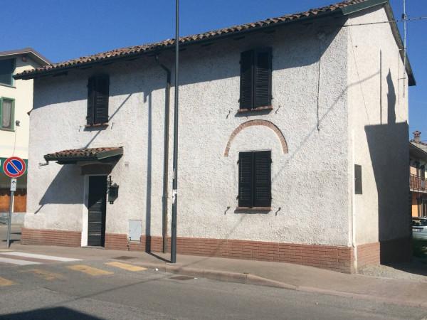 Villa in vendita a Chignolo Po, 3 locali, prezzo € 139.000 | Cambio Casa.it