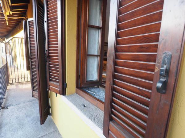 Bilocale Arsago Seprio Via Dante 6