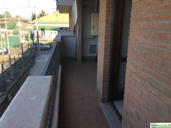 Bilocale Turate Via Grazia Deledda 7
