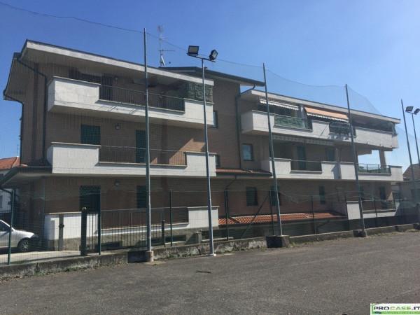 Bilocale Turate Via Grazia Deledda 9