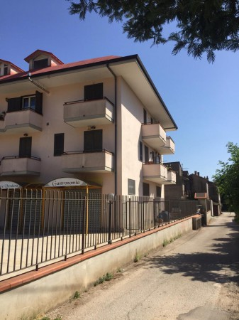 Appartamento in vendita a Vairano Patenora, 4 locali, prezzo € 110.000 | Cambio Casa.it