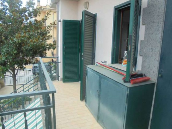 Bilocale Albano Laziale Via Cagliari 2