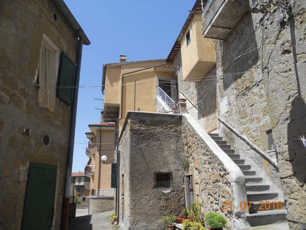 Bilocale Farnese Corso Vittorio Emanuele Iii 11