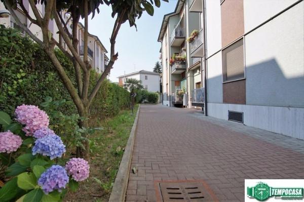 Appartamento in vendita a Peschiera Borromeo, 2 locali, prezzo € 105.000 | Cambio Casa.it