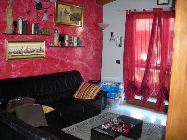 Appartamento in vendita a Fara Gera d'Adda, 3 locali, prezzo € 135.000 | Cambio Casa.it