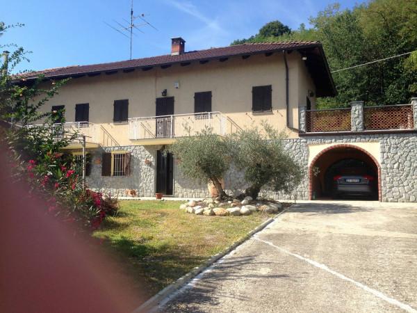Rustico / Casale in vendita a San Damiano d'Asti, 5 locali, prezzo € 235.000 | Cambio Casa.it